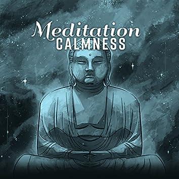 Meditation Calmness