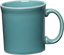 product image for Fiesta 12-Ounce Java Mug, Turquoise