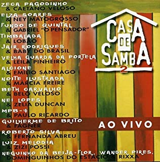 Casa de Samba 2 / Various