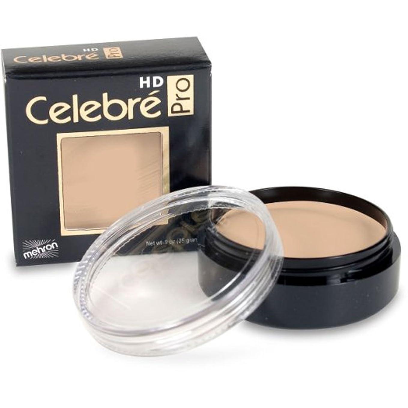 歌詞スーパー溶かすmehron Celebre Pro HD Make Up Medium 1 (並行輸入品)
