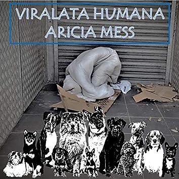 Viralata Humana (Patricia Tavares Edition)