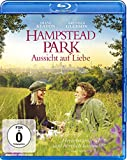 HAMPSTEAD PARK-AUSSICHT A - MO [Blu-ray]