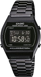 ساعة رقمية كاباليرو B640WB-1BEF للرجال من كاسيو