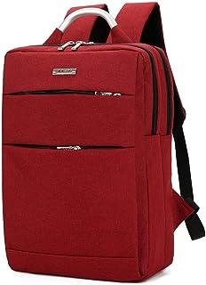 WEIXINNUO Laptoptasche/Reisetasche aus Segeltuch, 28 x 10 x 43 cm
