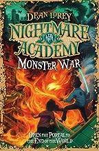 Monster War (Nightmare Academy, Book 3) by Dean Lorey (25-Jun-2009) Paperback