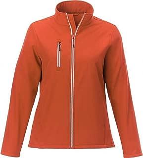 Elevate Orion Womens/Ladies Softshell Jacket