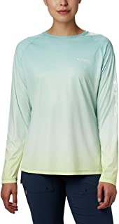 Columbia Women's Tidal Deflector Long Sleeve Shirt