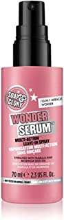 Exclusive New Soap & Glory WONDER SERUM Multi Action Spray 70ml 2.6oz