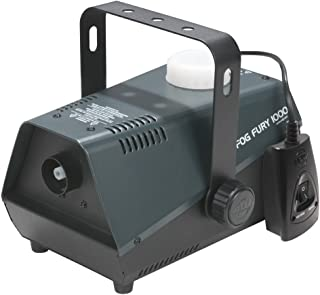 ADJ Products Fury 1000, Fog Machine, 650w (