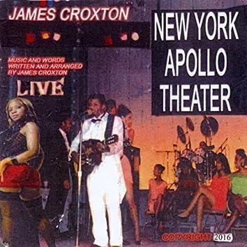 Live New York Apollo Theater