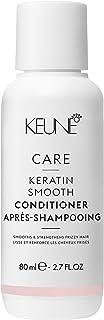 Care Keratin Smooth Conditioner, 80 ml, Keune, Keune, 80 ml