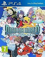 Digimon World: Next Order (PS4) (輸入版)