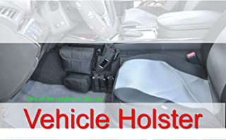 Explorer CH88 Car / Vehicle Holster Car Holster for Handgun, Vehicle Holster for Concealed Carry CCW