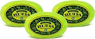 Sponsored Ad - Rue Soap Jabon De Ruda Value Pack (3 bar Soaps)
