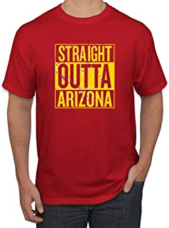 Wild Bobby Straight Outta Hometown Pride | Fantasy Football Fan | Mens Sports Graphic T-Shirt