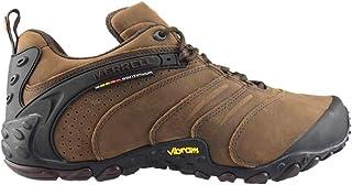 أحذية Merrell Chameleon II LTR للرجال لون القهوة/بني فاتح مقاس 7. 5
