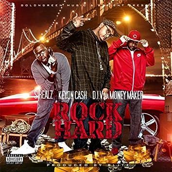 Rock Hard (feat. Keyon Cash & Sirealz)