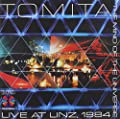 Tomita: Live At Linz 1984: The Mind of the Universe