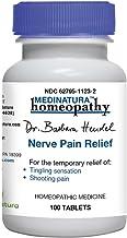 Dr. Barbara Hendel Nerve Pain Tablets, 100 Count