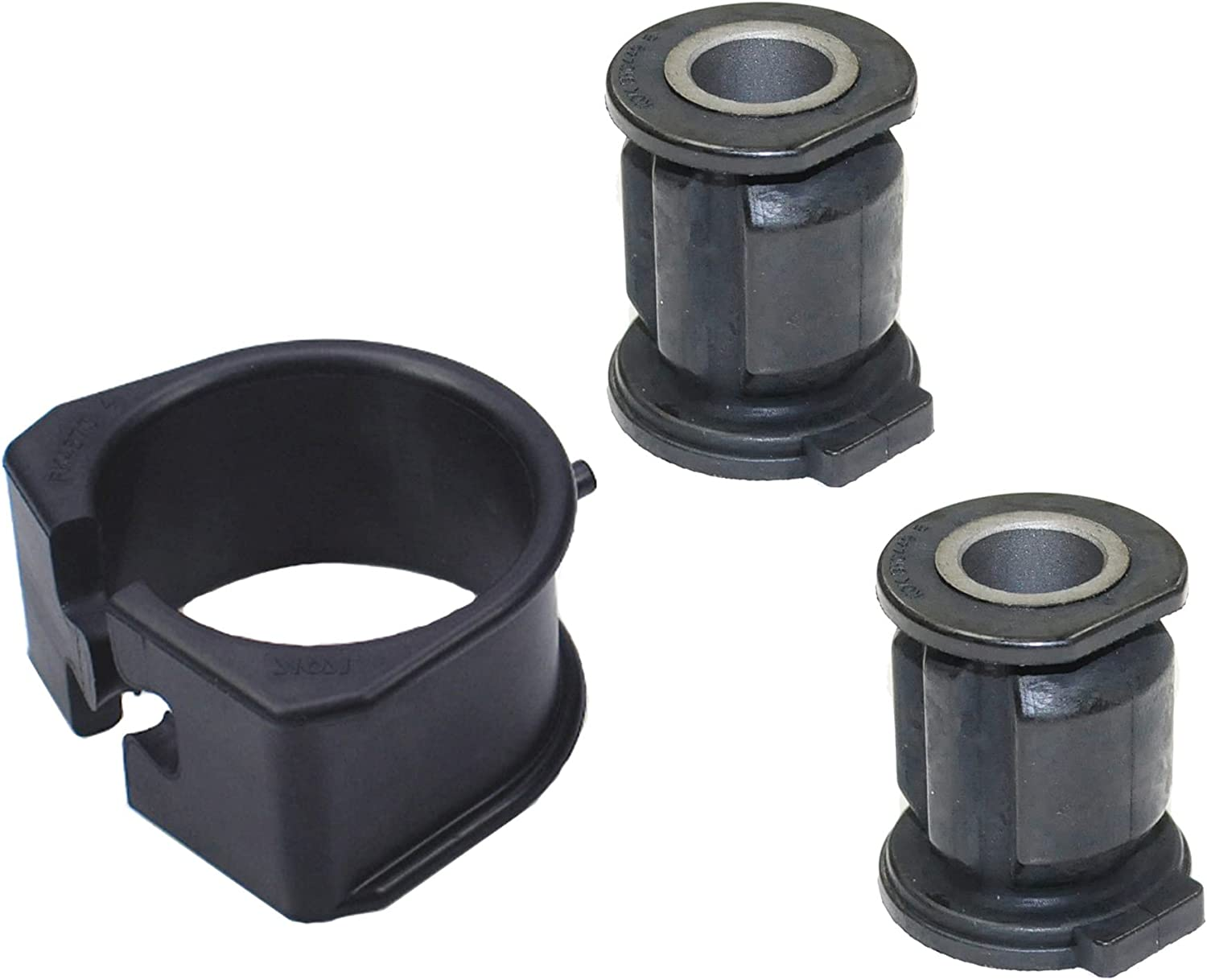 Steering specialty shop Rack Trust Pinion Bushing Kit for HUMMER 2006-2010 H3