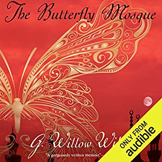 The Butterfly Mosque     A Young American Woman's Journey to Love and Islam              By:                                                                                                                                 G. Willow Wilson                               Narrated by:                                                                                                                                 Catherine Byers                      Length: 9 hrs and 21 mins     37 ratings     Overall 4.5