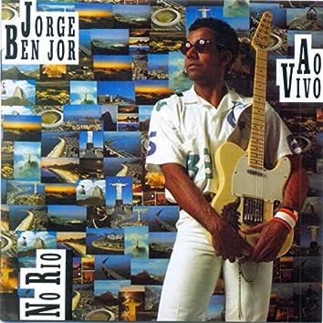 Jorge Benjor (Ao Vivo no Rio)