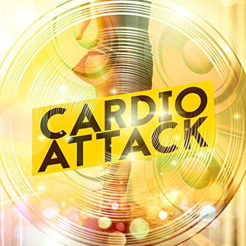 Cardio All-Stars, Cardio Experts & Cardio Workout Crew