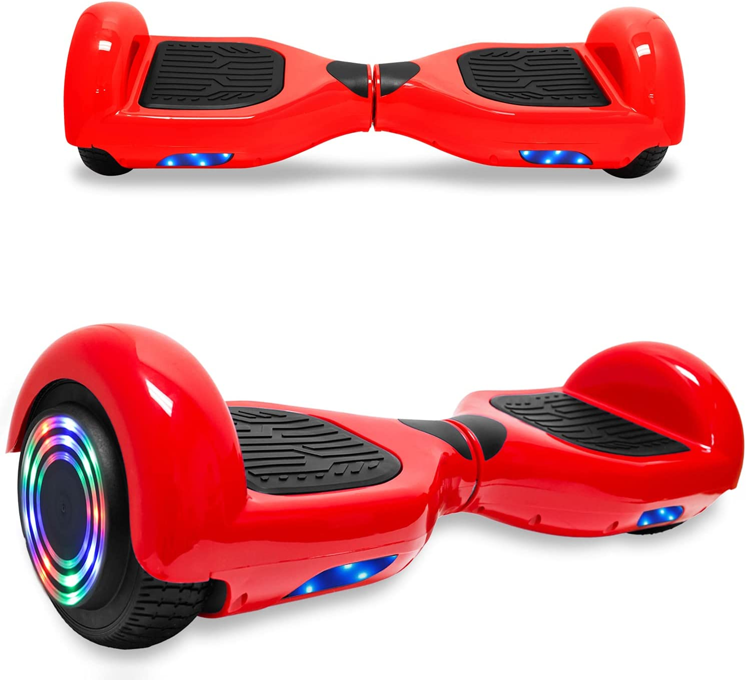TPS Rapid rise Power Sports Electric Hoverboard Scooter Fort Worth Mall for Balancing Self
