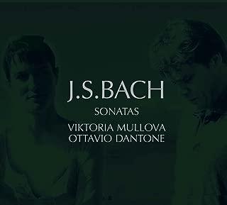 J.S. Bach: Sonatas