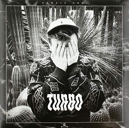 Turbo [Vinyl LP]