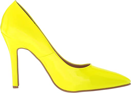 Yellow Patent