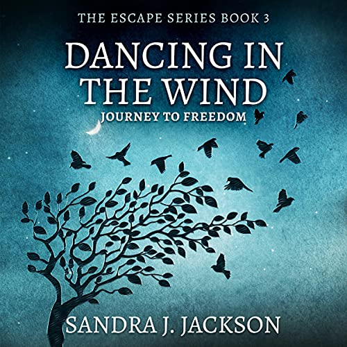 Dancing in the Wind Audiobook By Sandra J. Jackson cover art