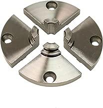 NOVA JS20N Mini 20mm Chuck Accessory Jaw Set