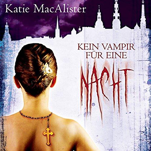 Kein Vampir für eine Nacht cover art