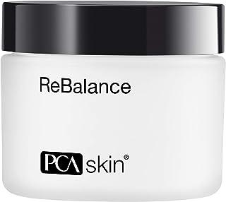 PCA SKIN ReBalance Face Cream - Calming & Soothing for Normal / Sensitive Skin, 1.7 oz
