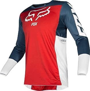 Fox Racing 2019 180 Przm Jersey-Navy/Red-M