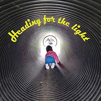 Heading for the light