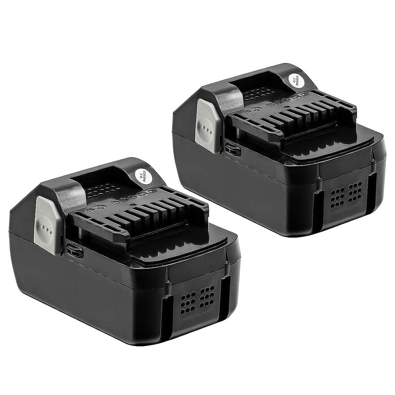 オーストラリア人ボイラー退屈させるRoallybattery 日立 18v バッテリー BSL1860 互換バッテリー18v 6000mAh BSL1830 BSL1840 BSL1850 BSL1860 対応リチウムイオン電池 日立工機 バッテリー 1年保証