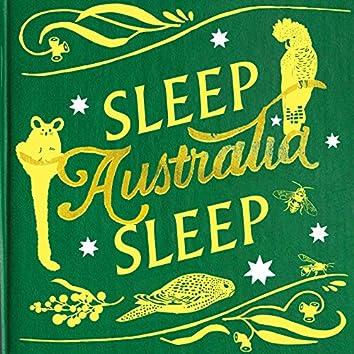 Sleep, Australia, Sleep