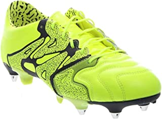 Mens X 15.1 Sg Leather Football Athletic Shoes,