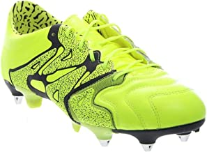 adidas Mens X 15.1 Sg Leather Football Athletic Shoes,