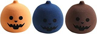 Yoga mat Makeup Sponge Professional Cosmetic Puff Halloween Pumpkin Beauty Egg Tools & Accessories Make Up Soft Sponge Puf...