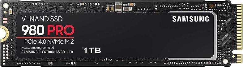 Samsung 980 PRO 1TB PCIe 4.0 NVME M.2 SSD (MZ-V8P1T0BW)