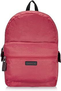 Caprese Harper Women's Shoulder Bag (Red)