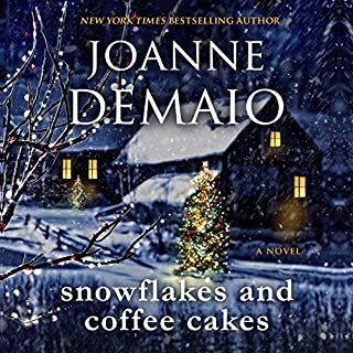 Snowflakes and Coffee Cakes cover art