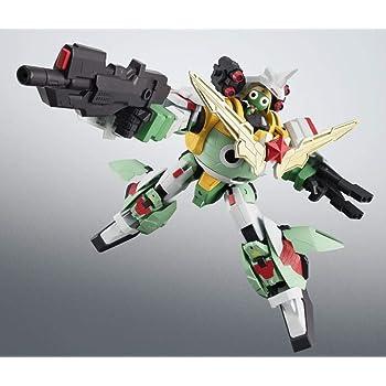 KERORO魂 ケロロ軍曹 ケロロロボUC 約170mm ABS&PVC製 塗装済み可動フィギュア