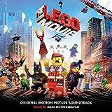 Ost: Lego Movie [12 inch Analog]