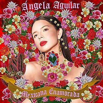 Mexicana Enamorada