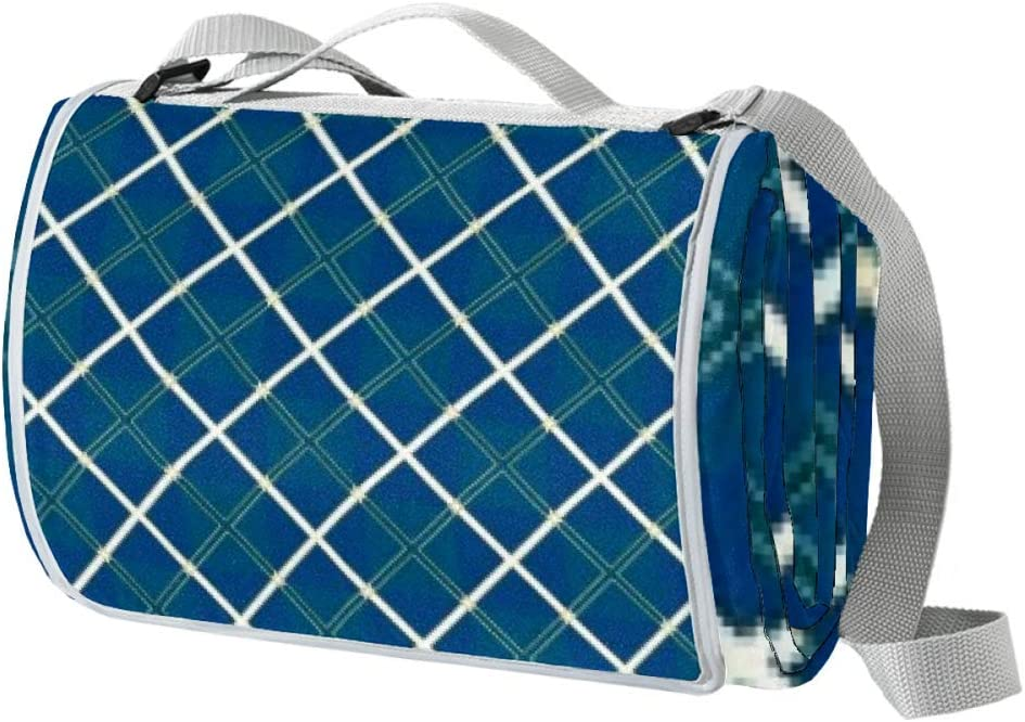 DEYYA Outdoor Free Shipping Cheap Bargain Gift Picnic Blanket with Backing Waterproof Washable Fo Super Special SALE held