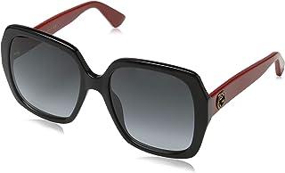 بولو نظارة شمسية للرجال ، بني 4089 5216/73 54 54 مم